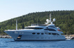 Falcon Superyacht
