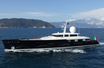 Galileo G Superyacht