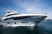 Imperial Princess Beatrice Superyacht