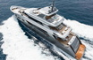 Low Profile Superyacht