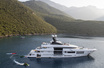 Ouranos Superyacht