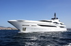 Quantum of Solace Superyacht