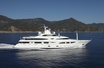 Ramble on Rose Superyacht