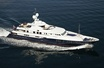 Sequel P Superyacht