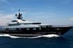 Slipstream Superyacht