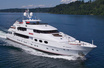 Thirteen Superyacht