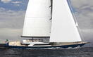 Perini Navi Group Delivers Sailing Yacht Perseus^3