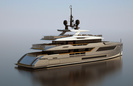 Yacht 44m Displacement FPD