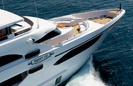 Yacht Majesty 135