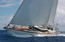 Yacht Oyster 82