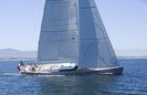 Acaia Four Luxury Sail Yacht by Southern Wind Shipyard