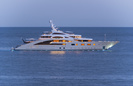 Ace Luxury Motor Yacht by Lurssen Yachts