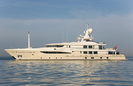 Addiction Luxury Motor Yacht by Amels