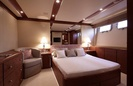 Amadeus Luxury Motor Yacht by Couach Yachts