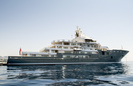 Andromeda Luxury Motor Yacht by Kleven