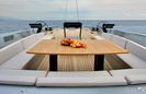 Angel's Share Luxury Sail Yacht by Wally