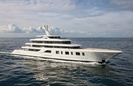 Aquarius Luxury Motor Yacht by Feadship