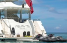 Aquavita Luxury Motor Yacht by Westport
