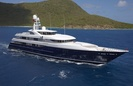 Archimedes Luxury Motor Yacht by Feadship
