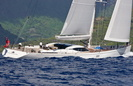 Artemis Luxury Sail Yacht by Fitzroy Yachts