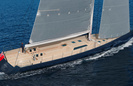 Barong D Luxury Sail Yacht by Wally