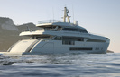 Bartali Luxury Motor Yacht by Wider