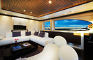 Biscuit Luxury Motor Yacht by CNC - Cantiere Navale Crotone