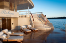 Boadicea Luxury Motor Yacht by Amels