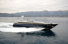 Bolaro Luxury Motor Yacht by Baglietto