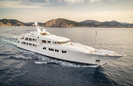 Callisto Luxury Motor Yacht by Feadship