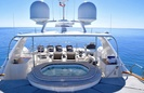 Catching Moments Luxury Motor Yacht by Benetti