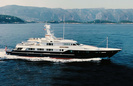 Chantal Ma Vie Luxury Motor Yacht by Feadship