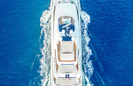 Cloud 9 Luxury Motor Yacht by CRN