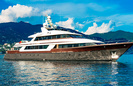 Cloud Atlas Luxury Motor Yacht by Lloyds Ships