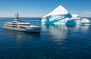 Cloudbreak Luxury Motor Yacht by Abeking & Rasmussen