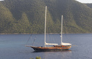 Cobra King Luxury Sail Yacht by Cobra Yacht