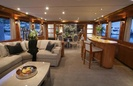Cocktails Luxury Motor Yacht by Hargrave Custom Yachts