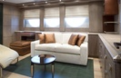 Cover Drive 2 Luxury Motor Yacht by Palmer Johnson Yachts