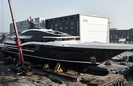 DAR Luxury Motor Yacht by Oceanco