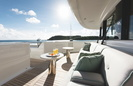 Deniki Luxury Motor Yacht by Amels