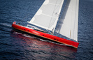 Doryan Luxury Sail Yacht by Baltic Yachts