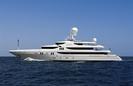 Double Down Luxury Motor Yacht by Codecasa
