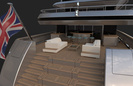 Duchess Of Tuscany II Luxury Motor Yacht by VSY