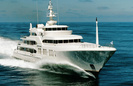 Ecstasea Luxury Motor Yacht by Feadship