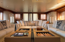 Eileen Luxury Motor Yacht by Codecasa