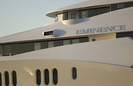 Eminence Luxury Motor Yacht by Abeking & Rasmussen
