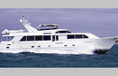 Escape Luxury Motor Yacht by Broward Marine