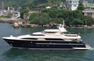 Espresso Luxury Motor Yacht by Horizon Yachts