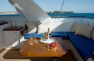 Ethereal Luxury Sail Yacht by Royal Huisman