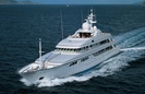 Faith Luxury Motor Yacht by Feadship